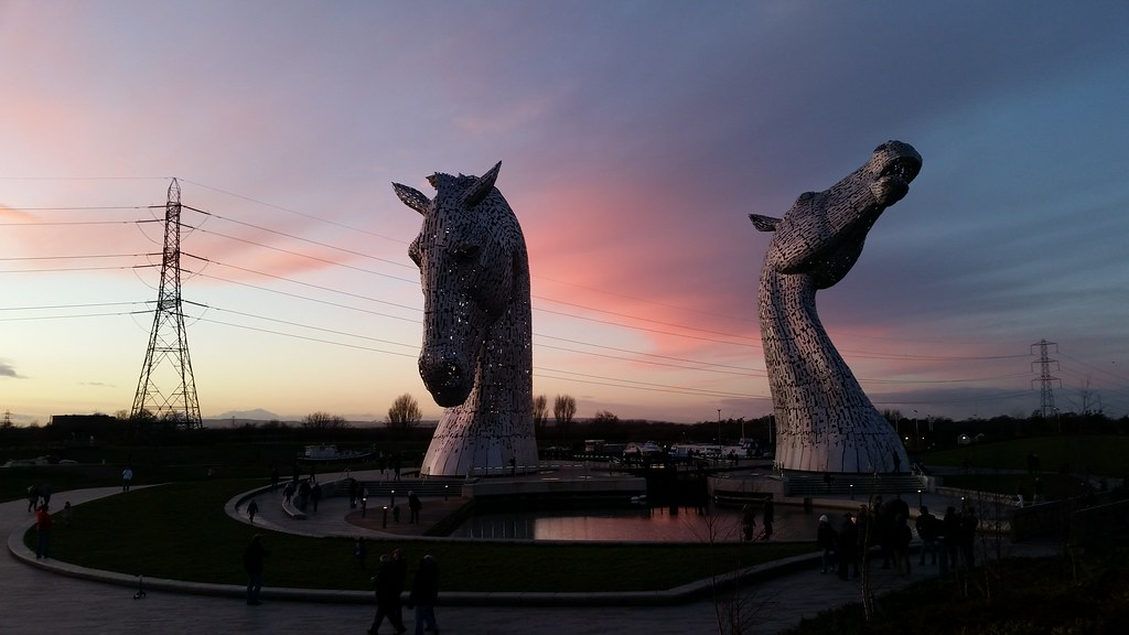 Kelpies in Celtic Mythology